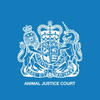 AJC Blue Coat of Arms