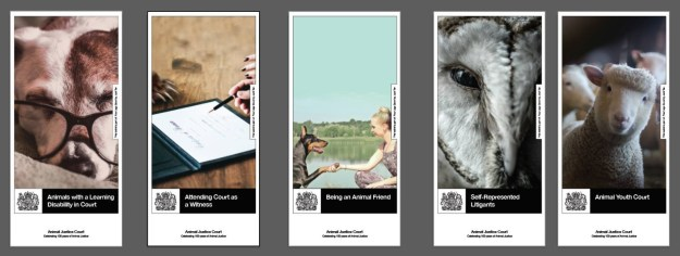AJC Leaflet covers