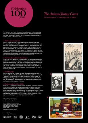 Jack Tan - AJC History poster